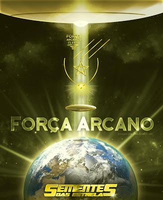Força do arcano