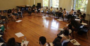 Curso GESTÃO DE VALORES HUMANOS PARA ENTENDER A EDUCAÇÃO DISRUPTIVA