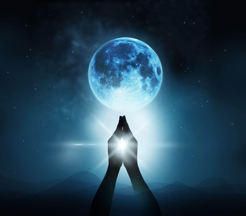 energia da lua