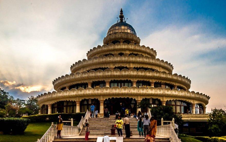 Templo Asharam