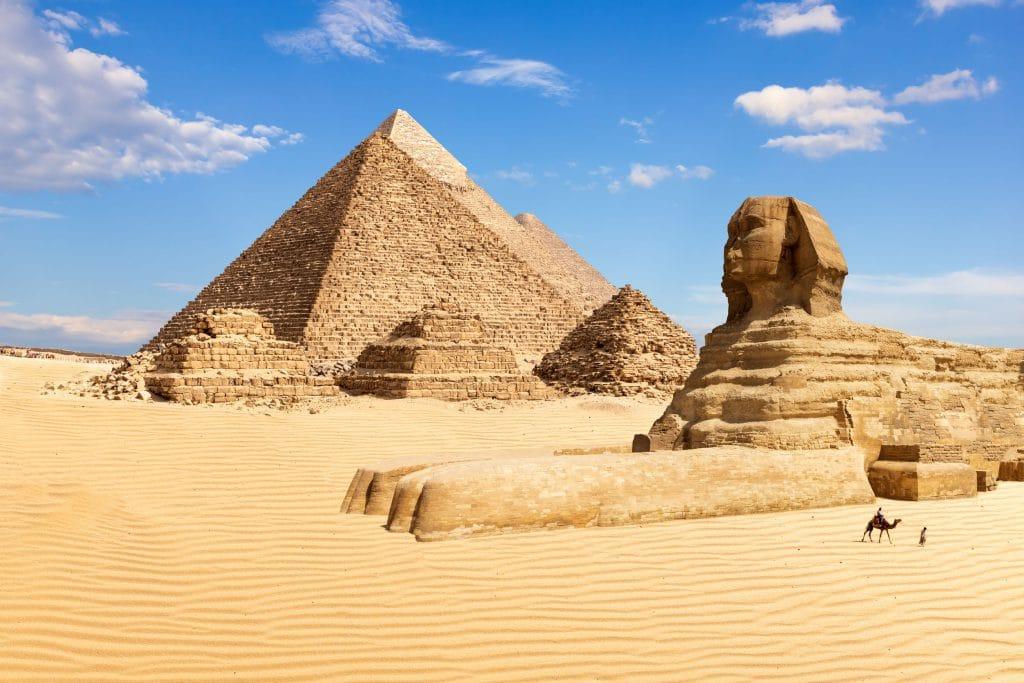 Egito.