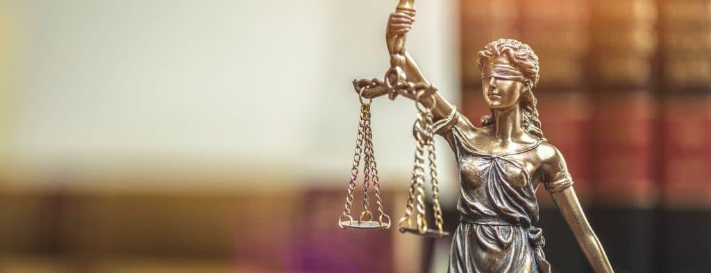 ordem e justiça