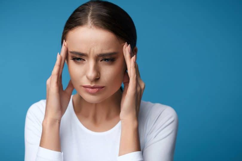 remedio natural para dor de cabeça