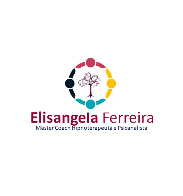 Flyer Elisangela Ferreira Master Coach