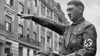 Imagem do Hitler retirado do site News BCC