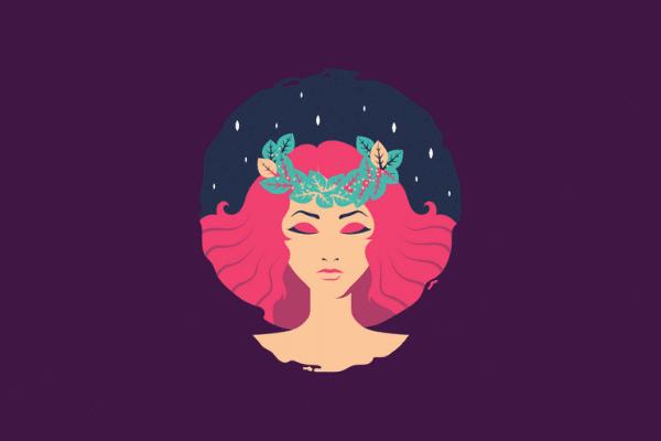 Mulher de Virgem