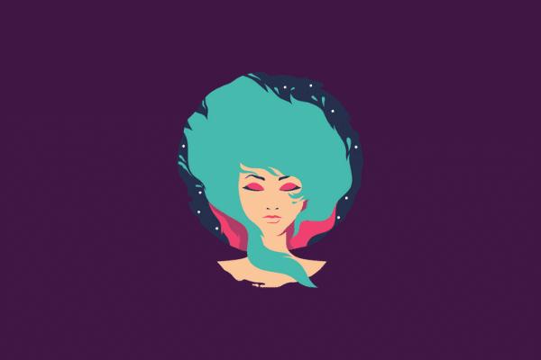 Mulher de Aquário