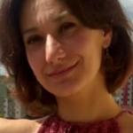 Claudia Jana Sinibaldi Bento