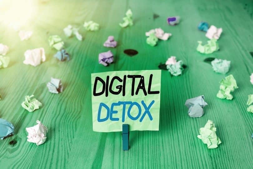 Resultado de imagem para detox digital