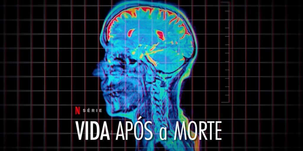 Resultado de uma ressonância magnética que representa os estudos da mente humana