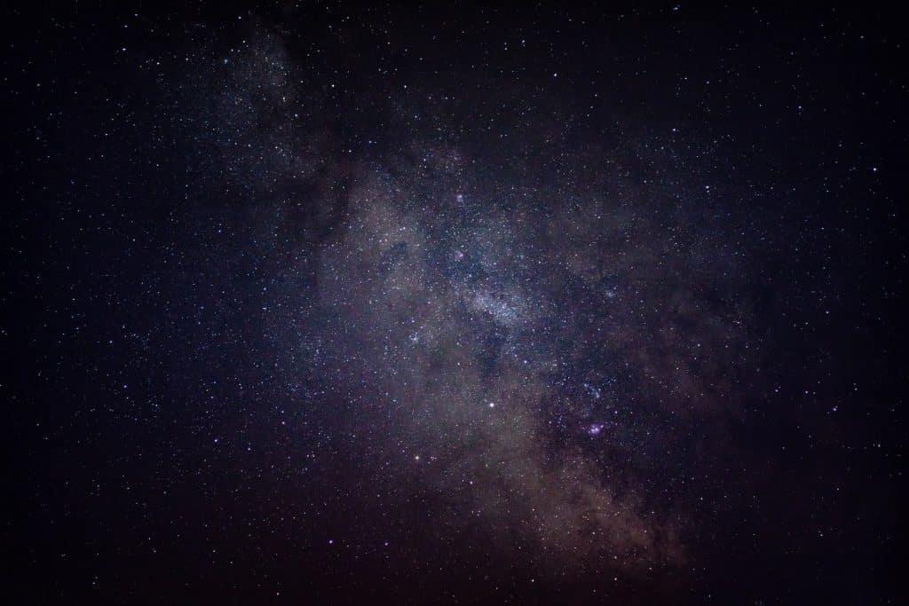 Galáxia.